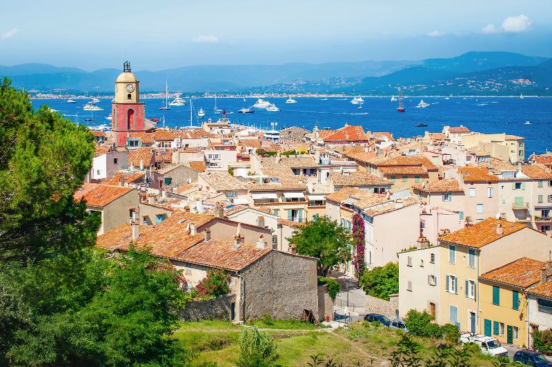 4-Day French Riviera Small Group Tour from Milan: Monte Carlo | Nice | Grasse | Cannes