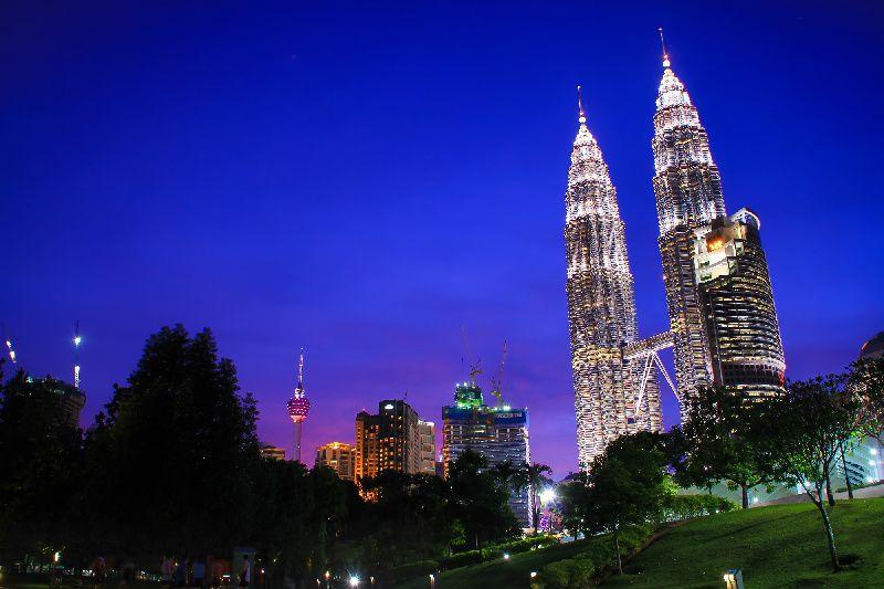 Private Tour: Half-Day Kuala Lumpur Sightseeing tour