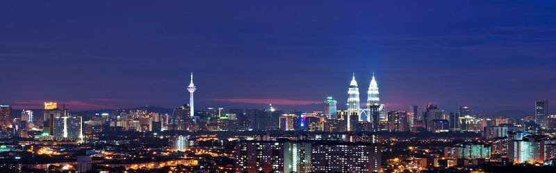 Private Tour: Amazing Kuala Lumpur City Tour and Petronas Twin Tower with Batu Caves