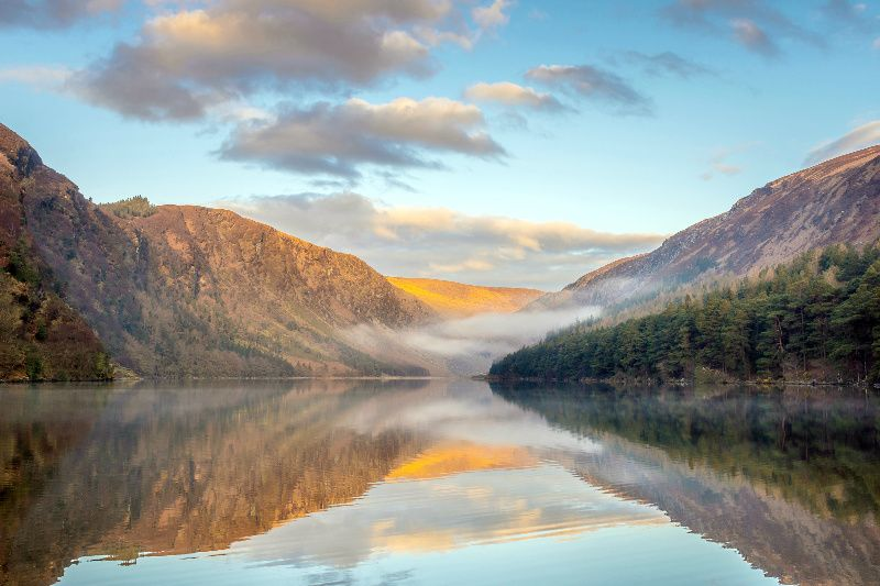 3-Day South East Ireland Tour: Blarney Castle | Cork | Wicklow Mountains | Glendalough