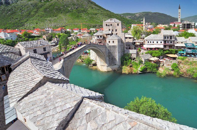 9-Day Balkan Tour from Zagreb: Croatia | Serbia | Bosnia + Herzegovina
