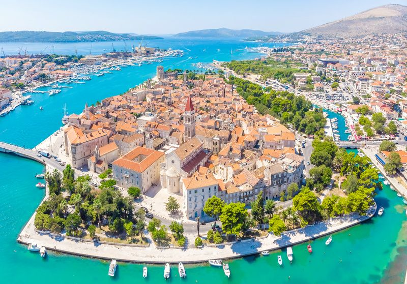 8-Day Croatia Tour Package from Dubrovnik with Plitvice Lakes