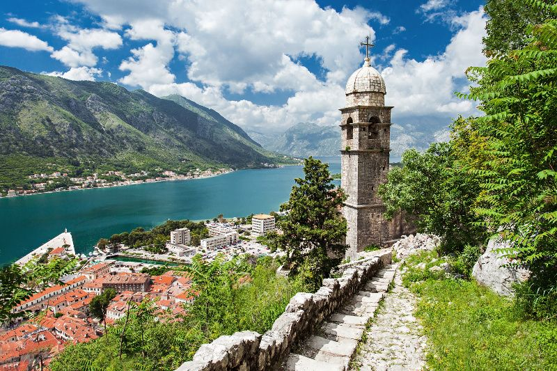 13-Day Complete Balkan Tour: Lake Bled | Mostar | Bay of Kotor | Plitvice Lakes