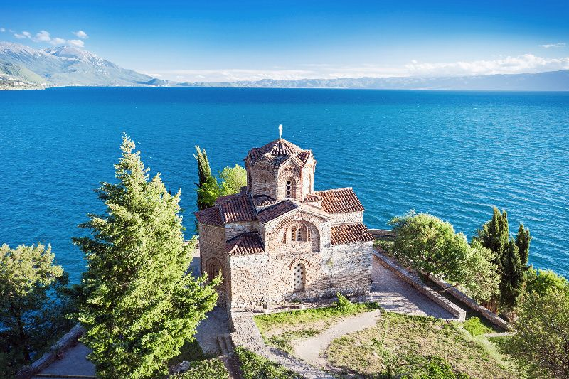 8-Day Balkan In-Depth Tour from Dubrovnik w/ Montenegro