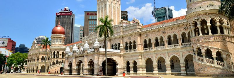 Private Tour: The 7 Wonders of Kuala Lumpur with a Local Guide