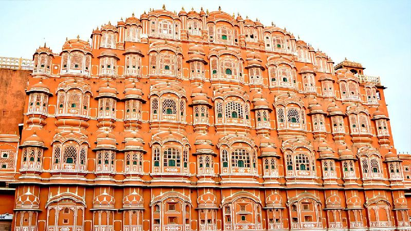 Golden Triangle Tour of Incredible India