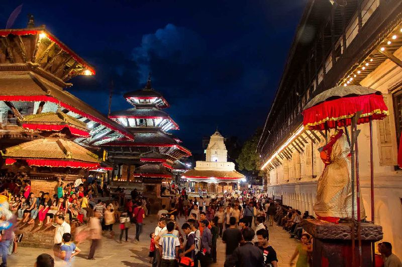 Memorable Nepal Tour