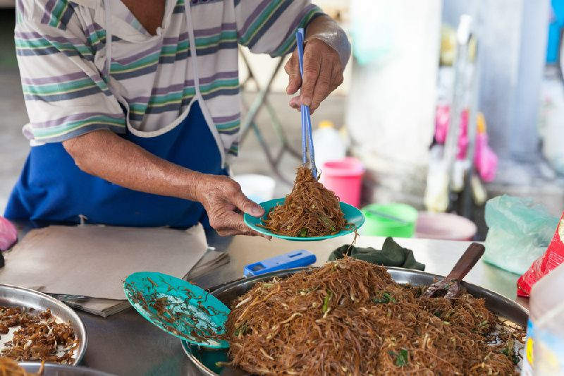 Penang Food Trail