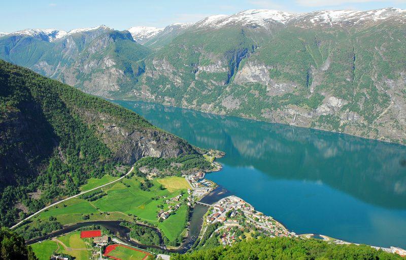 7-Day Scandinavia Tour Package from Copenhagen: Denmark | Sweden | Norway