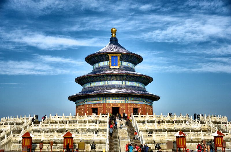 9-Day Beijing-Xian-Guilin Group Tour
