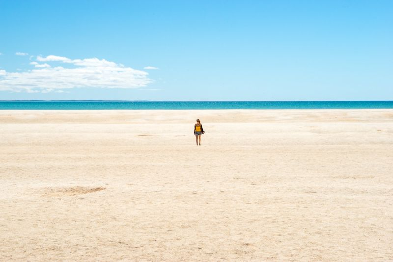 4-Day Exmouth to Broome Explorer : One-Way - Fully Accommodated