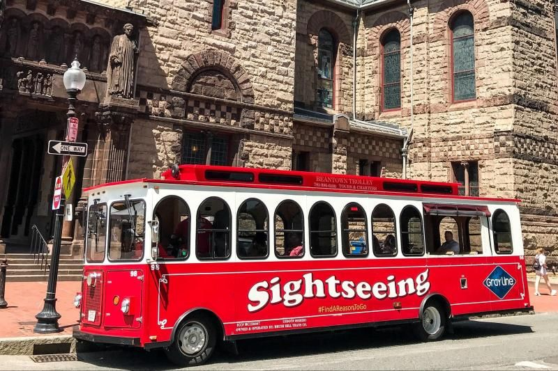 Best of Boston Trolley Tour & Optional Harbor Cruise