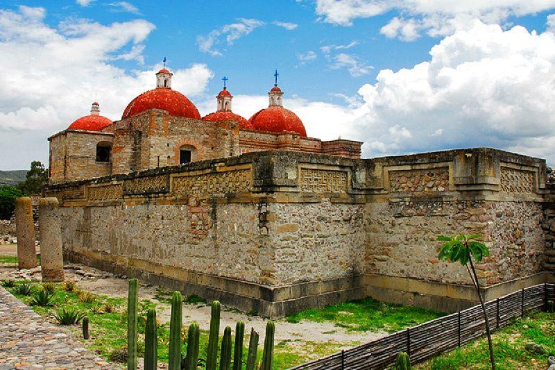Best of Oaxaca Tour