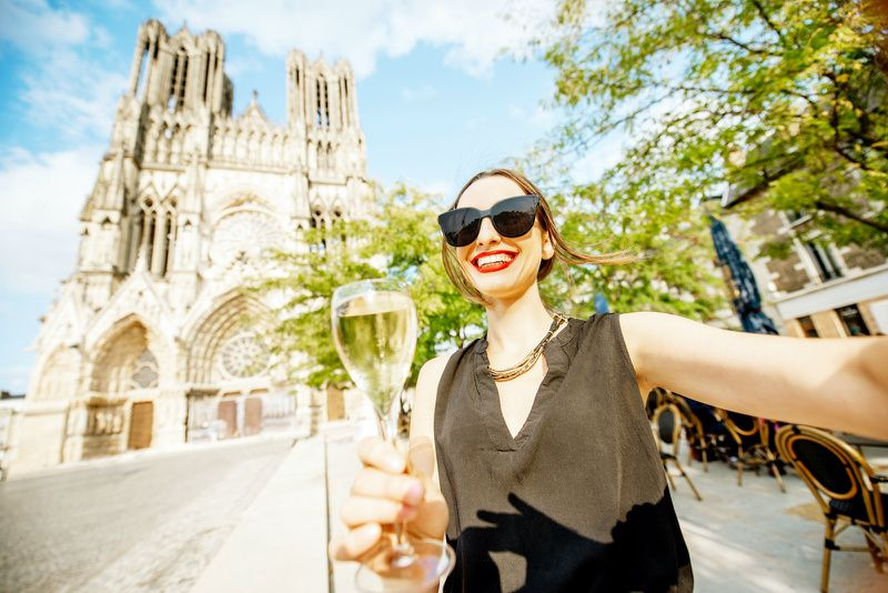 4-Day Champagne Tour from Reims