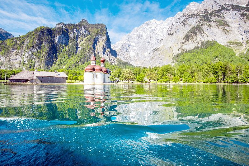7-Day Germany Tour Package: Magical Bavaria