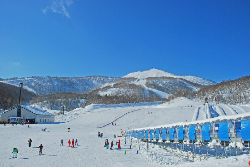 3-Day Ski Trip to Niseko W/ Lift Ticket
