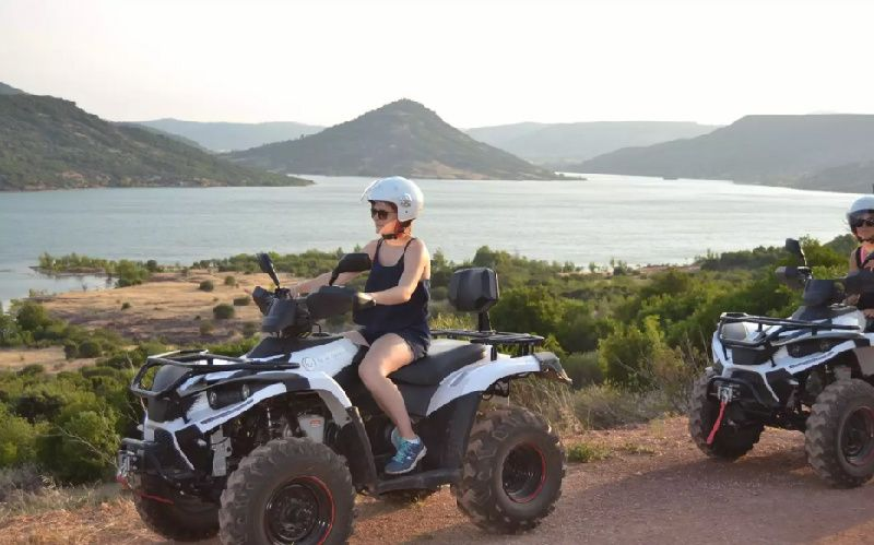Quad Biking Experience in Marrakesh