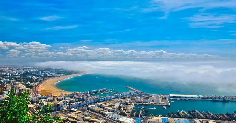 Agadir Day Trip From Marrakesh