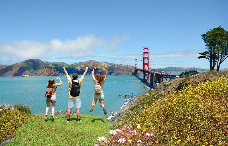 San Francisco City Tour: Bay in a Day