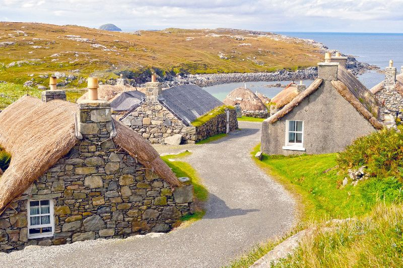 3-Day Outer Hebrides Tour from Inverness