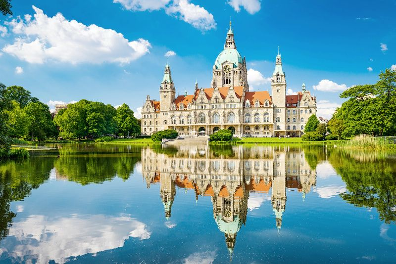 8-Day Germany In-Depth Tour from Berlin