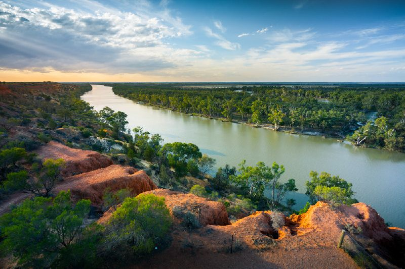 Murray River Highlights One-Day Tour
