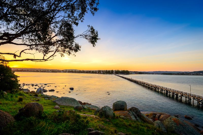 Victor Harbor & McLaren Vale Highlights One-Day Tour