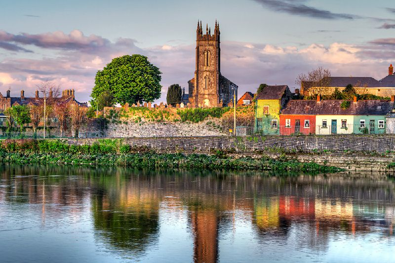 8-Day Best of Ireland Tour: Dublin to London