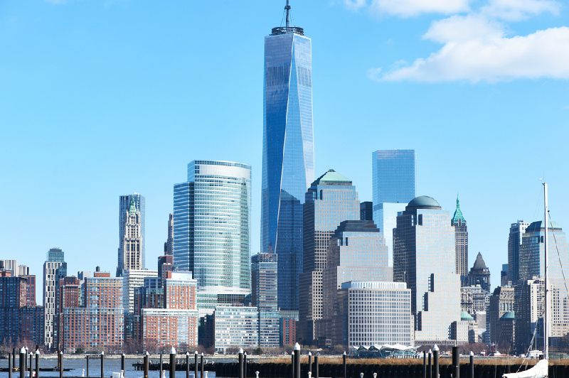 5-Day New York City, Philadelphia, Washington D.C., Niagara Falls Tour