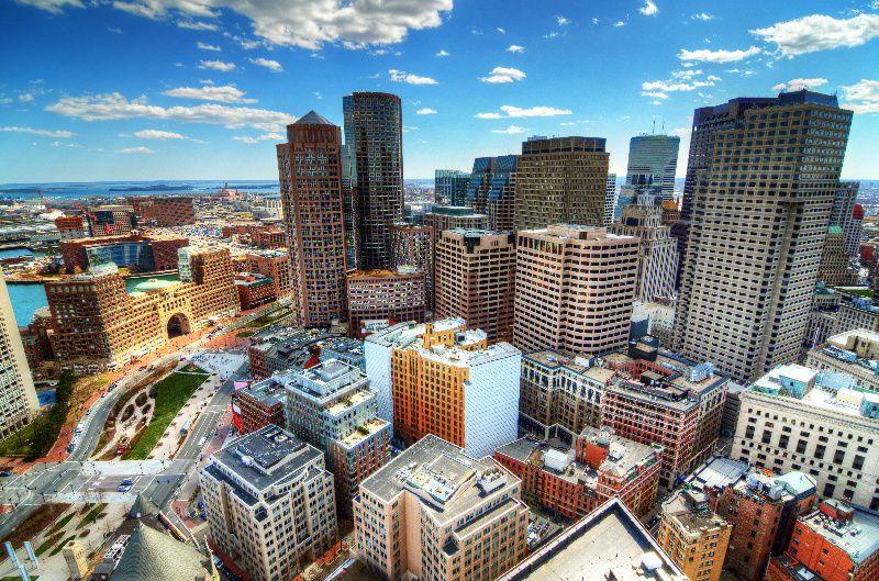 5-Day Bus Tour to New York, Boston, Washington, Philadelphia from Toronto
