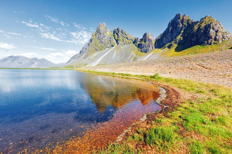9-Day Iceland Ring Road Tour