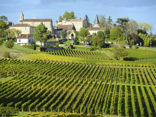 10-Day Best of France Tour Package