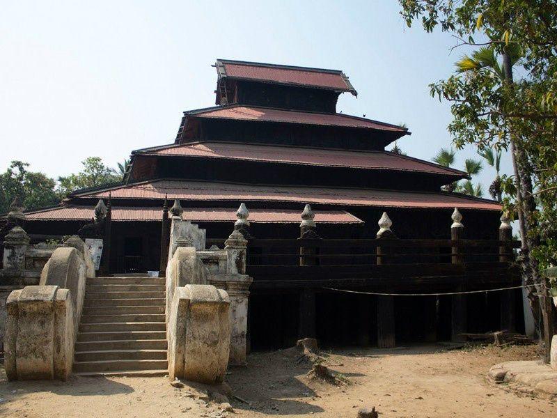 Private Half-Day Tour to Amapura