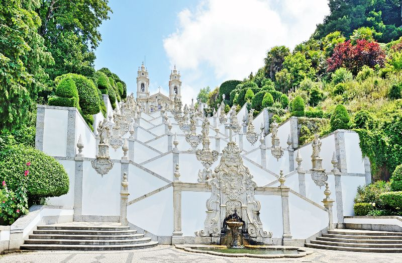 17-Day Spain and Portugal Tour Package from Madrid