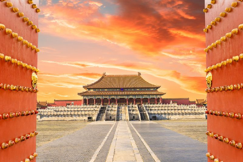 3-Day Visa-Free Beijing Highlights Tour