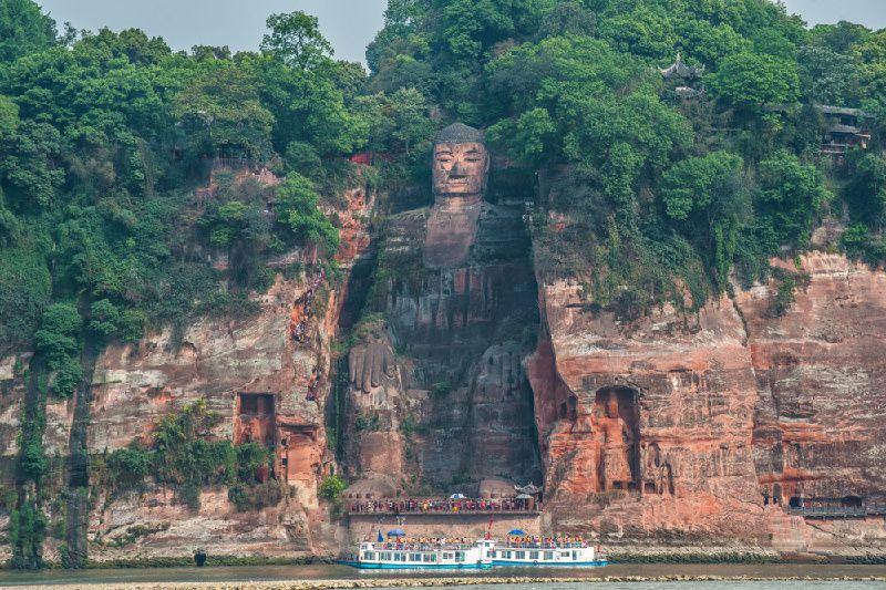 3-Day Visa-Free Chengdu Highlights Tour