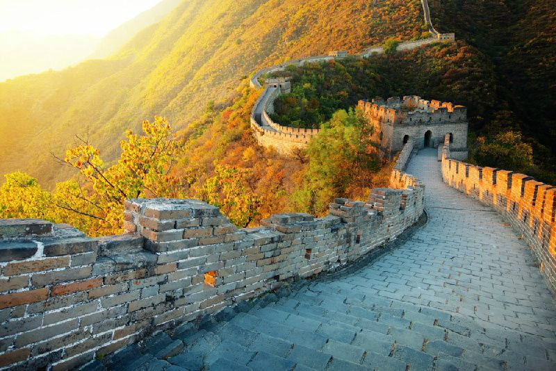1-Day Mutianyu Great Wall: Special Hike to the Secret Beacon Tower