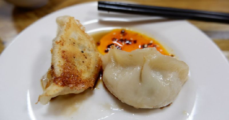 1-Day Toronto Dumpling Crawl