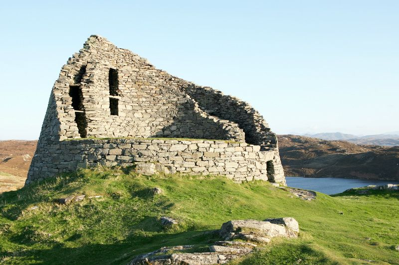 5-Day Outer Hebrides and Highlands Tour from Edinburgh