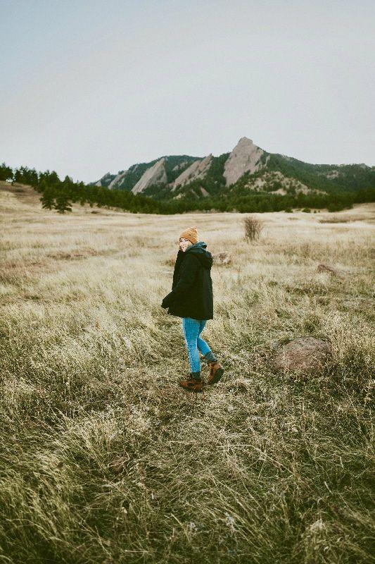 1-Day Boulder Hike & Beer