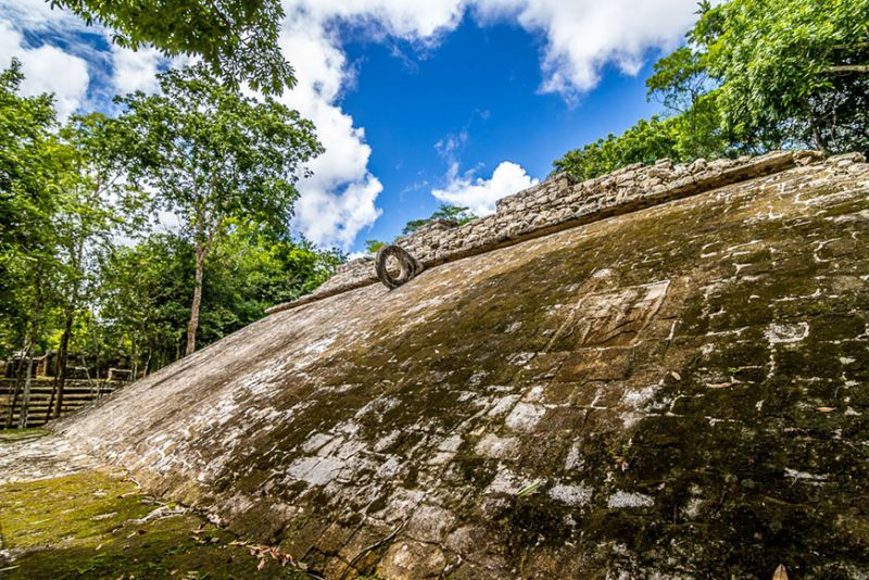 1-Day Mayan Inland Expedition Private Self-Driving Tour