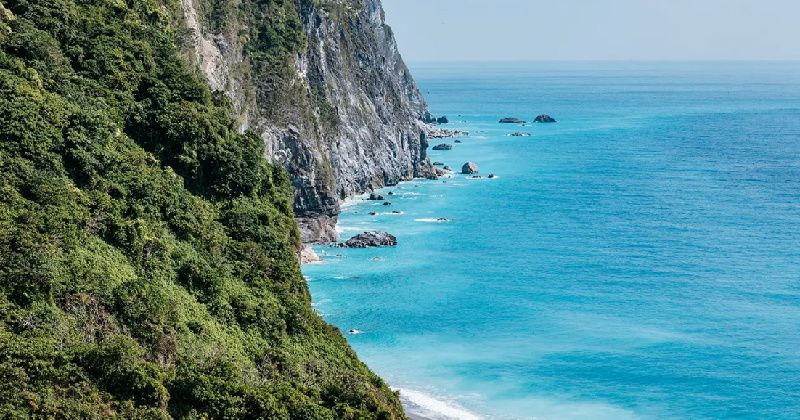 1-Day Taroko Gorge Day Trip from Hualien