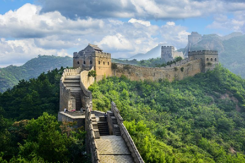 10-Day China Tour to Beijing, Shanghai, Suzhou, Wuxi, HangZhou w/Domestic Airfare