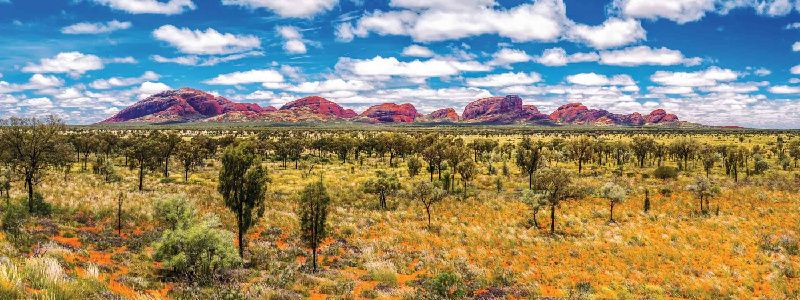 2-Day Uluṟu Explorer Tour From Alice Springs