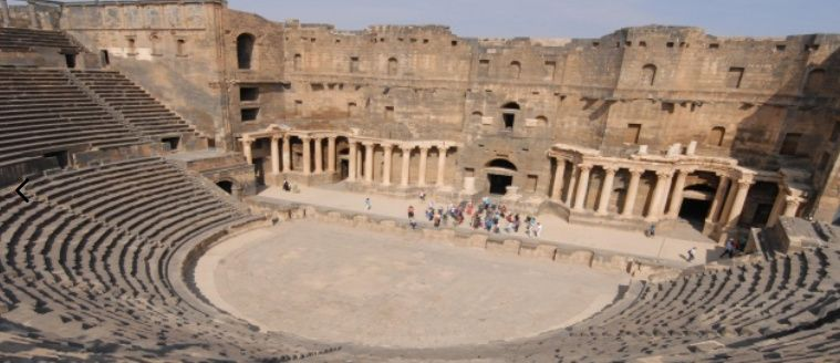 1-Day Alexandria Day Tour from Cairo by Car