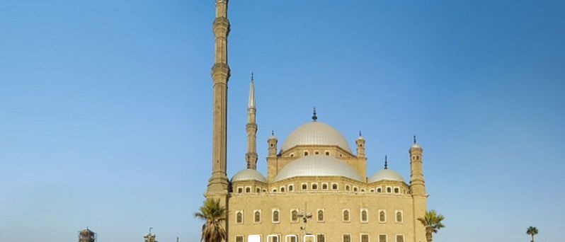 1-Day Tour Egyptian Museum, Citadel, and Old Cairo