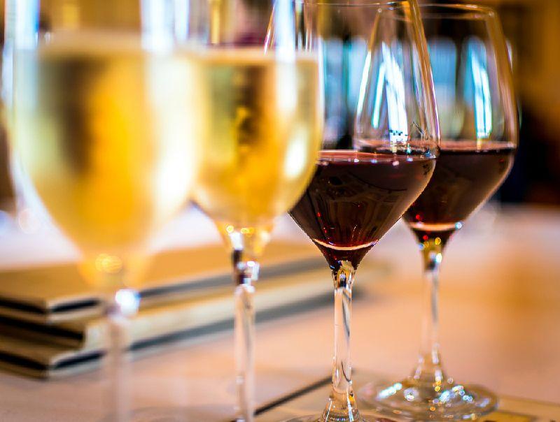1-Day San Francisco Wine Tour in Napa & Sonoma Valleys