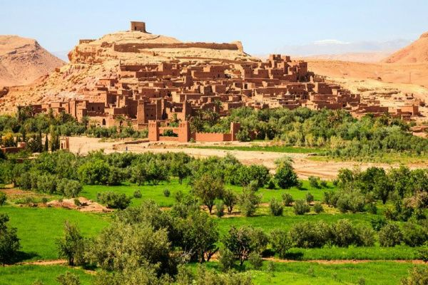 7-Day Morocco Small Group Adventure: From Casablanca to Marrakesh