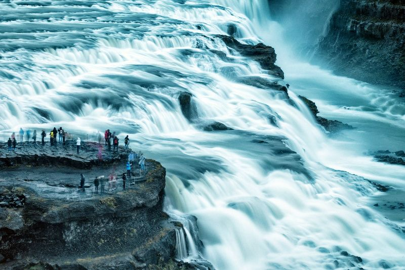 8-Day Best of South Iceland Tour w/ Westman Islands
