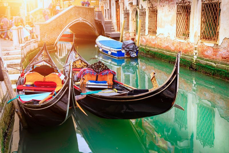 10-Day Italy Highlights Tour from Rome: Tuscany | Florence | Venice | Pompeii | Sorrento